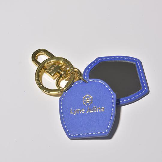 porte clé lyne