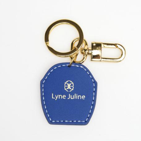 Lyne Keychain