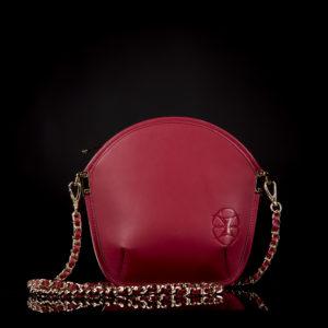 pochette de marque de luxe