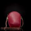 Sarah Li Passion clutch bag