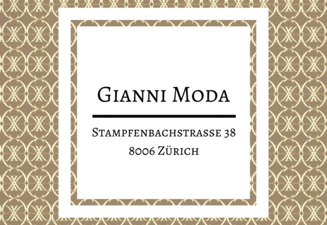 Gianni Moda