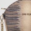 Sarah Li Naija clutch bag