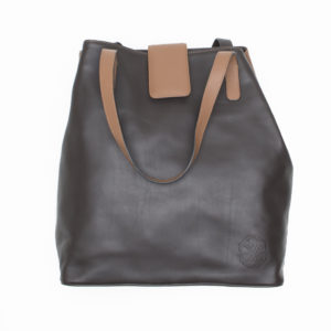 Aicha Coffee Shopping Bag