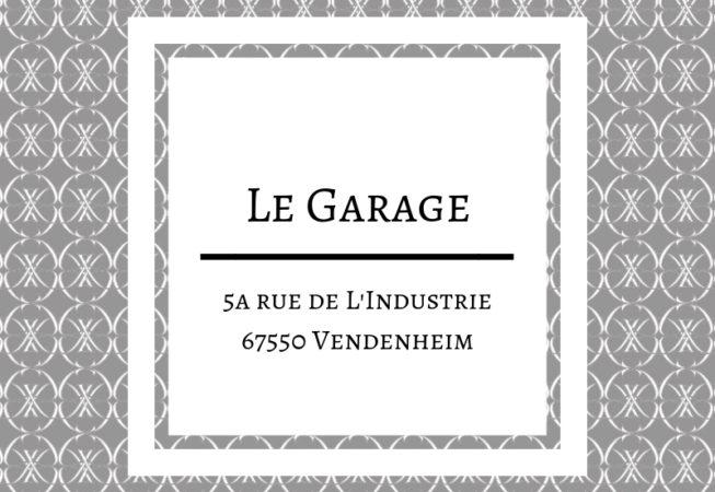 le_garage