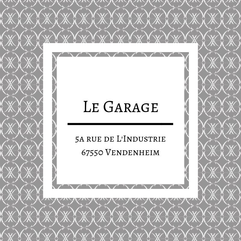 Le Garage Vendenheim Magasin Vêtements Et Sacs 67 Lyne Juline
