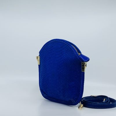 Sarah Li Faulheit Clutch Bag