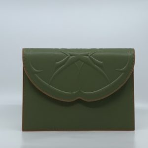 Christian Vince Clutch Bag