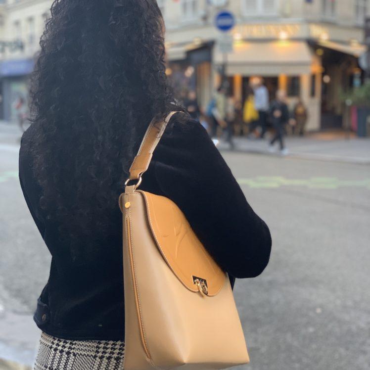 laurence in paris
