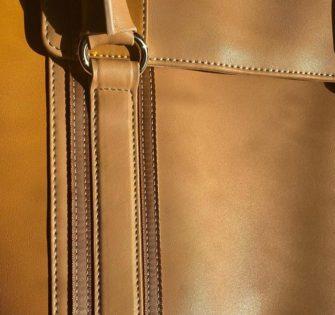 #detailshots - - - -  #fashionhandbag #leatherhandbags #handbagseller #handbagoftheday #trendybag #bags #tendancemode #handbaglover #bagshop #sacamains #bagaholic #maroquinerie #tendance2020 - April 2, 2020