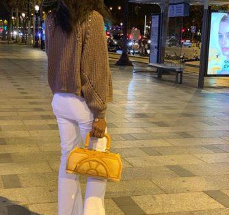 #Nouveau Sac Bessie Sahara by Night - - -  #lynejuline #handbag #instabag #bagoftheday #sacamain #editionlimitee #handtasche #leatherbag #sacencuir #itbag #womanbag #womanwithclass #ledertasche #womanaccessories #beunique #beyou #soittoimeme #soitunique #likeiam #commejesuis #commetues #paris #london #milano #portofino #sttropez #megeve #stmoritz #osezlynejuline - February 21, 2020