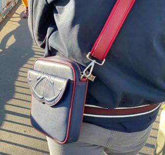 #Sunday With Anthony Prime - - - -  #bagsforsale #sacamains #handbaglover Hashtag #premiumhandbags #handbagaddict #fashionhandbag #luxurybags #bagstagram #designerhandbag #sacencuir #sacamainaddict #handbagseller #brandedbag #bagformen #fashionmenswear #fashionmenformen #editionlimitee - May 18, 2020